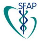 Logo SFAP